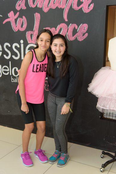 09 María Fernanda Victoria & Gabriela Llubert