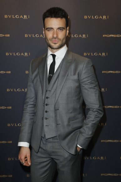 BERLIN, GERMANY - FEBRUARY 09:  Giulio Berrutti attends the Bulgari 'Night of the Legend' event during the 67th Berlinale International Film Festival on February 9, 2017 in Berlin, Germany.  (Photo by Franziska Krug/Getty Images for Bulgari) *** Local Caption *** Giulio Berrutti