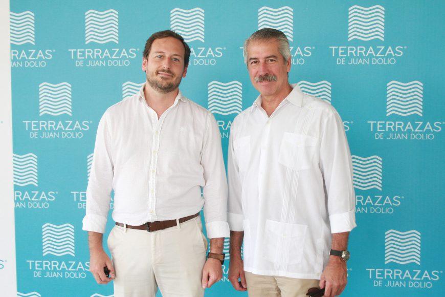 11 -- Eduardo Hernandez Aznar y Oscar Sanoja