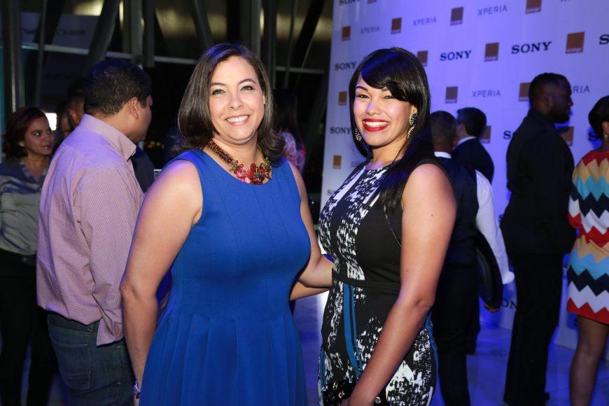 2 Angela Ventura y Karina Ortiz