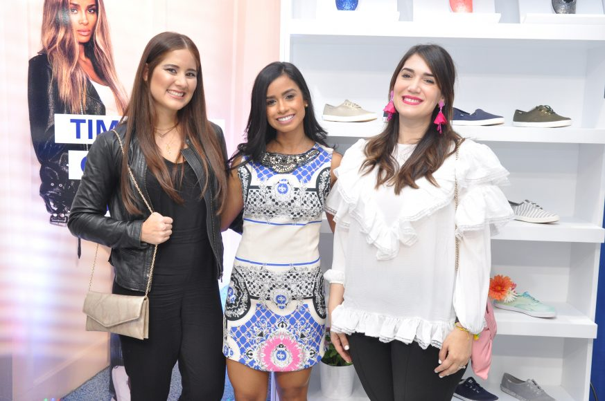 3 Iamdra Fermín, Katherine Quero y María Conchita Árcala