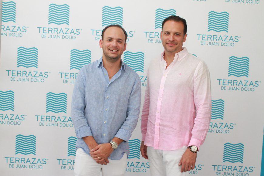 3 Marco y Mauricio Perello