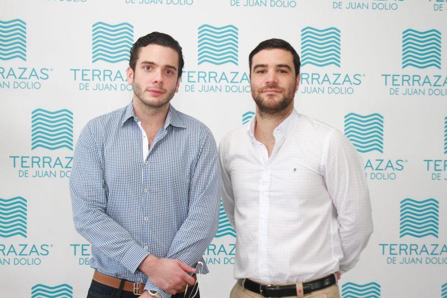 4 - Jose Gabriel Lama y Juan Rafael Llaneza