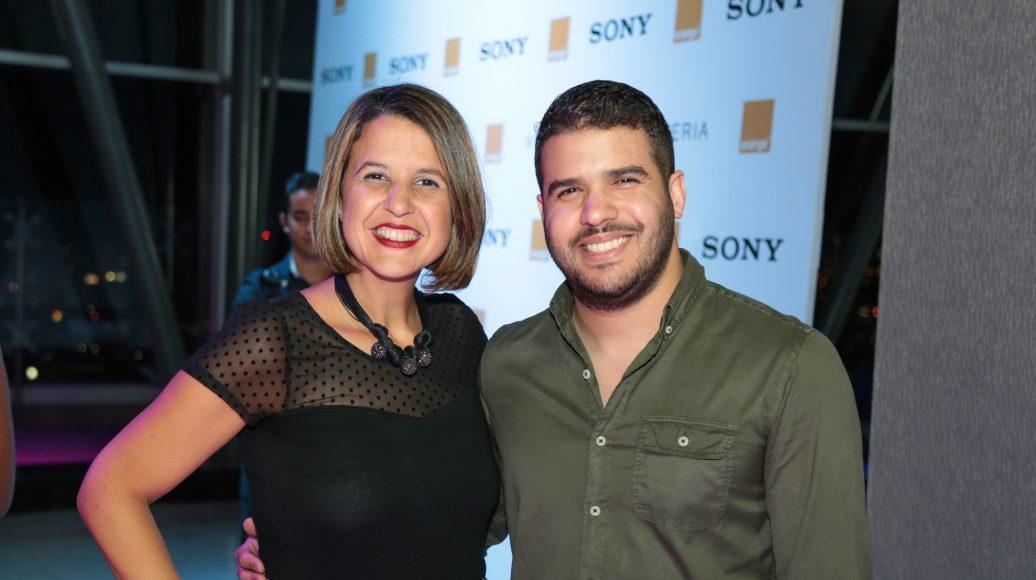 5 Giselle Caputo y Pamel Mancebo
