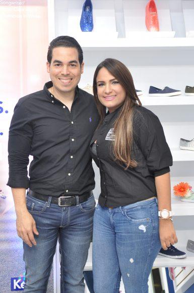 6 Ronald Tejeda y Lies Lara
