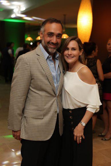 7 - José Alejadnro Cerda y Alexia de CerdaJPG