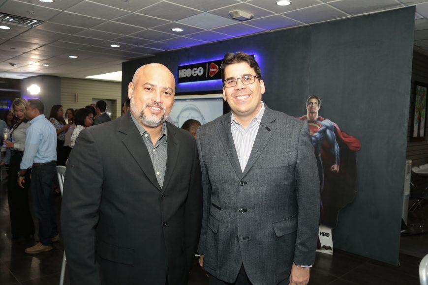 9 Danny Lantigua y Jose Luis Ravelo
