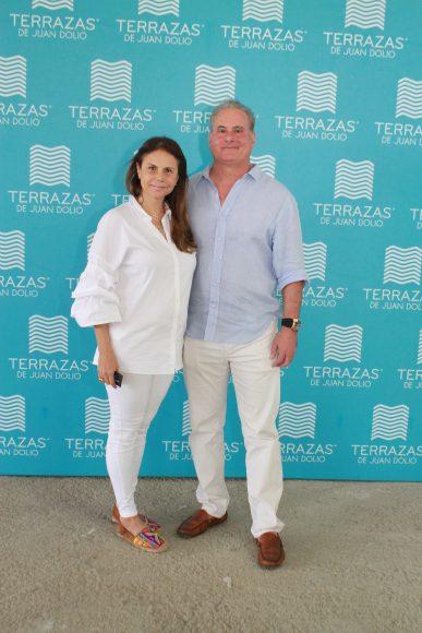 9 - Lissette y Cesar Sanz