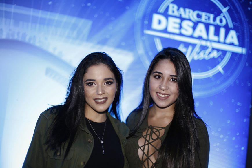 1-Gaila Beras Goico y Laura Salcedo