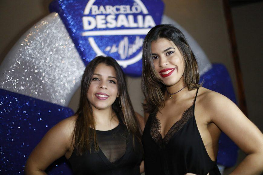 4. Laura Guerrero y Filgia López