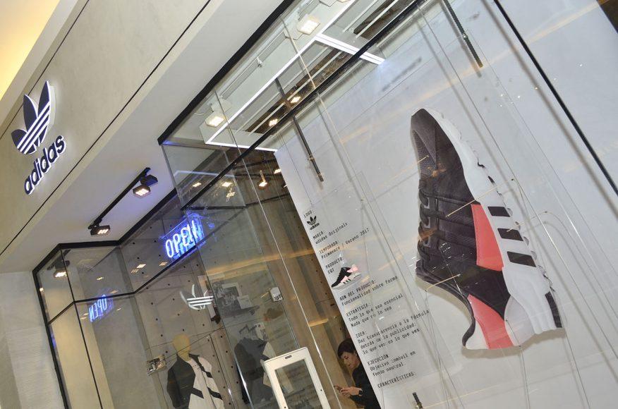 Foto 37 Fachada de adidas Originals Neighborhood en Agora mall
