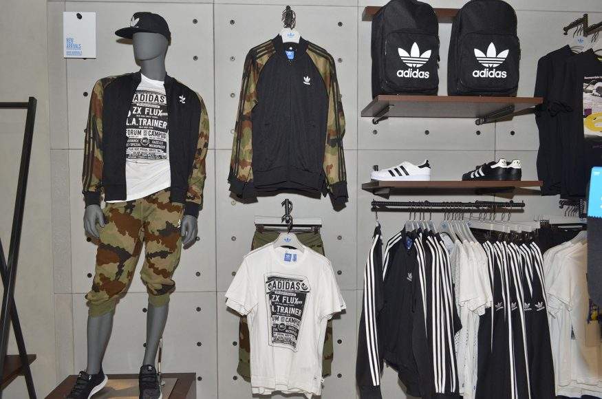 Foto 38 Concepto de adidas Originals Neighborhood