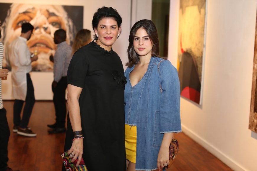 3. Laura Castillo y Graciella Dietsch