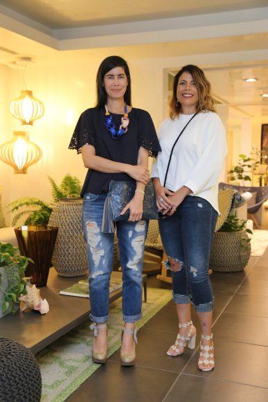 4- Ivette Batista y Teresa Baquero