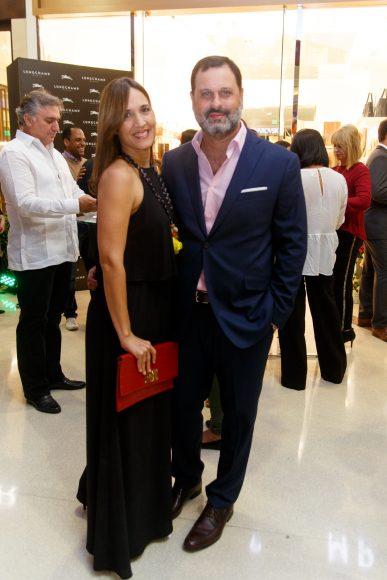 6 Elaine de Cornelio y Ryan Cornelio