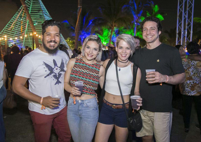 6. Jesús Eugenio,Michelle del Villar, Zeny Leyva, Alex Hernández