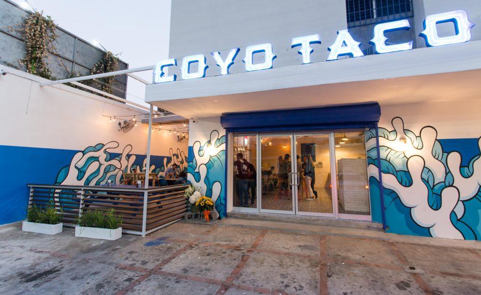 Coyo Taco 2