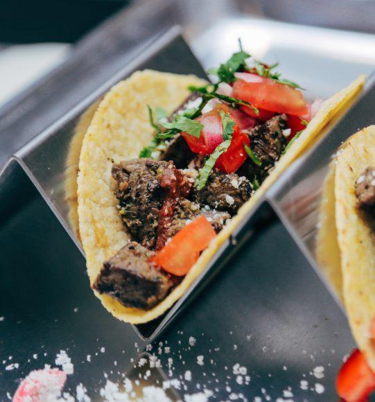 Coyo Taco Food 1
