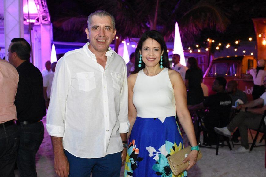 Diego Camacho , Gerty Balerio (Copiar)
