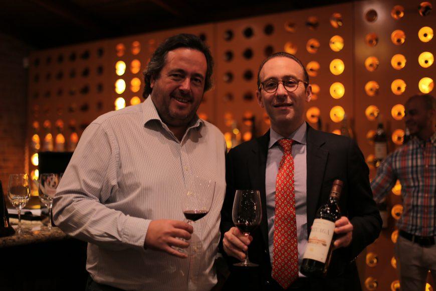 1 (Principal) Ignacio Arzuaga y Giuseppe Bonarelli