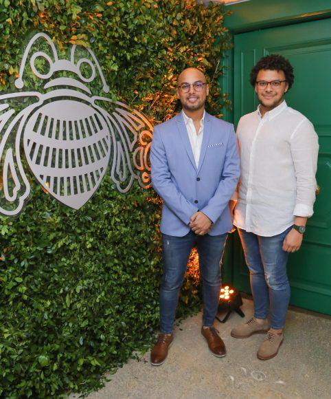 11. Jean Carlos Núñez y José Miguel Guerrero