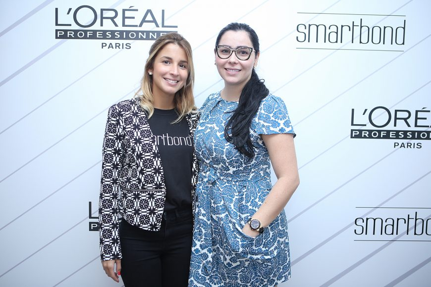 3. Lorena Espaillat y Ellus Sulbaram