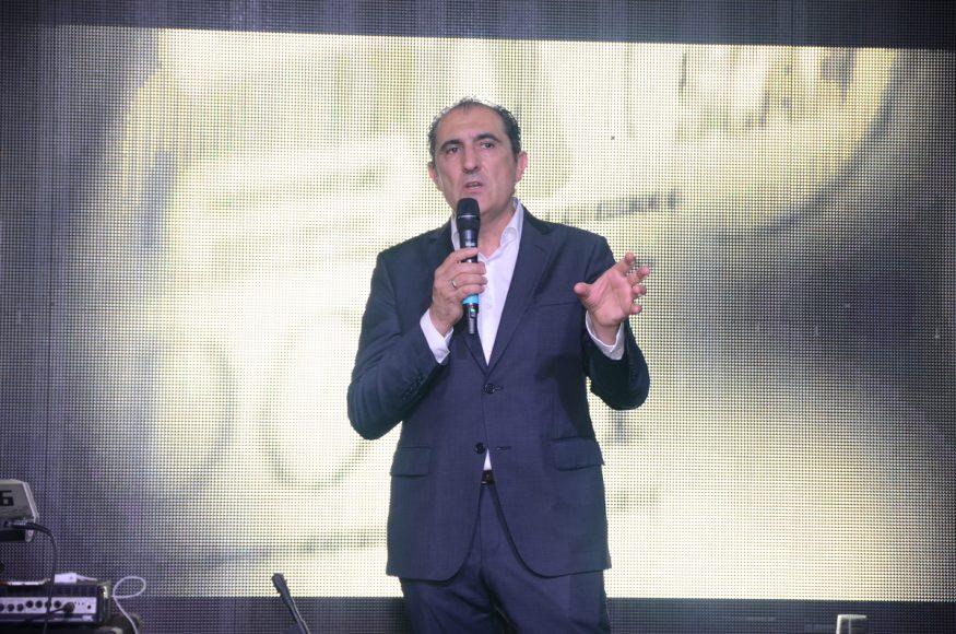 3. Rodolfo Bastida.