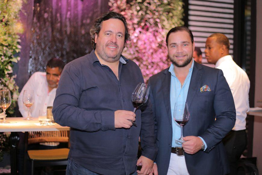 4 Ignacio Arzuaga y John Paul Garrido