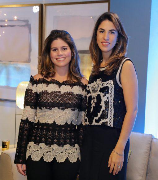4. Anna Harper y Cristina Macarrulla