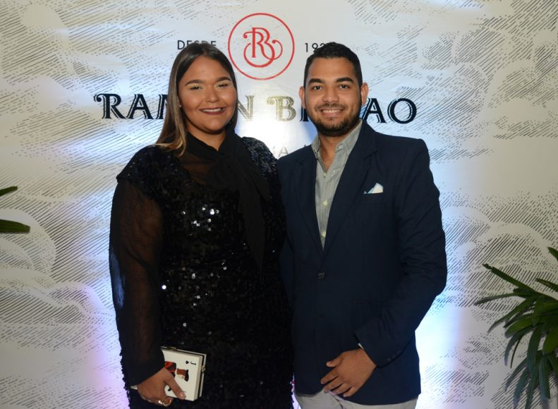 5. Jennifer Guzmán y Jose Enrique Dayeh
