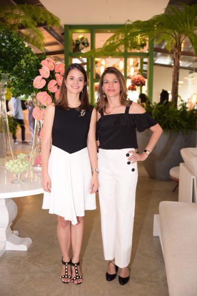 7. Renee Rood y Montserrat Casadó