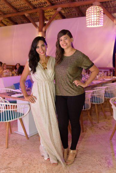 8-Nathalia Medina y Mariela Medina