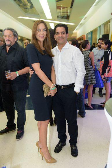 8. Matilde Contreras y Carlos Contreras