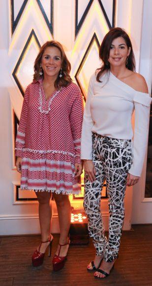 8. Vanessa Gaviria y Helen Borda