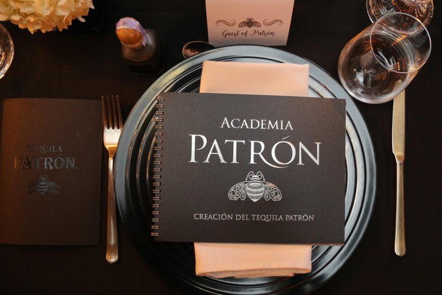 Guest of Patrón