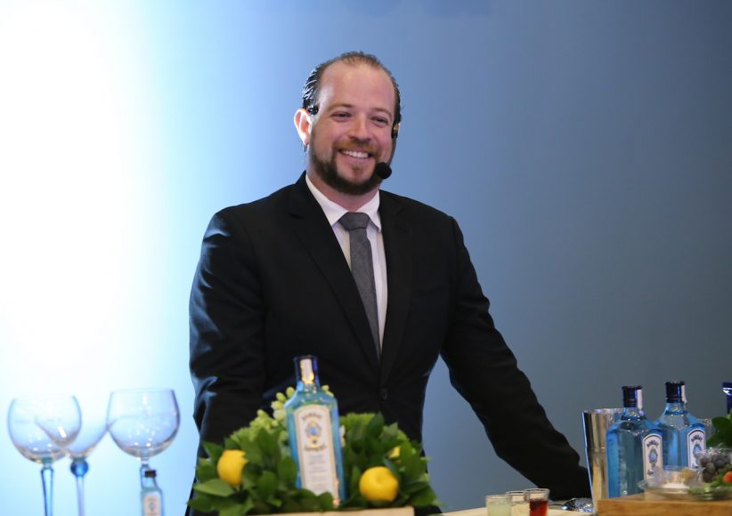 Humberto Cantú