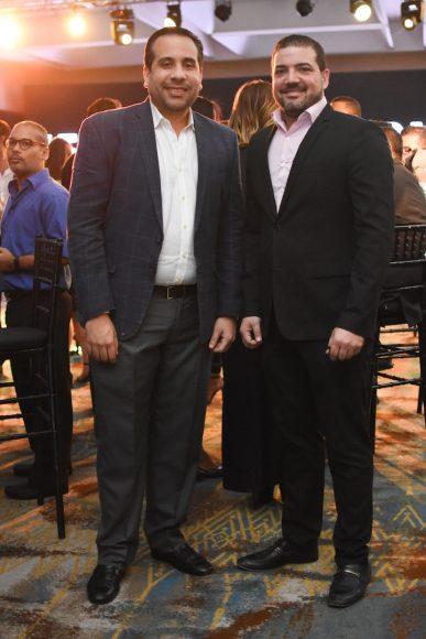 2. Alberto Rodríguez y Armando Soldevila