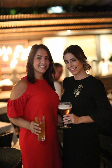 3 Ana Gabriela Rodríguez y María Alejandra Guzmán