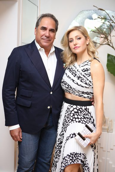 4. Marión Batlle y Mimilo Jiménez