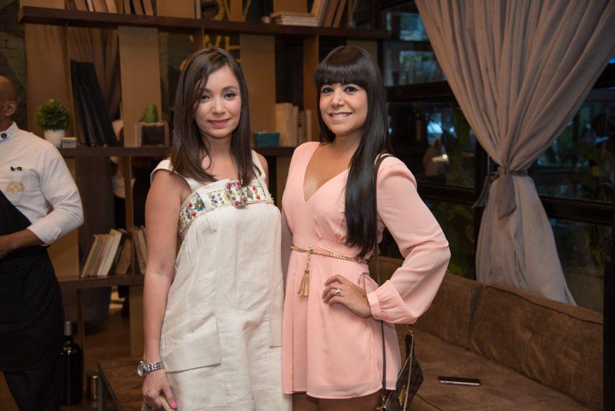 6 Cecile Prieto y Lorraine Morales