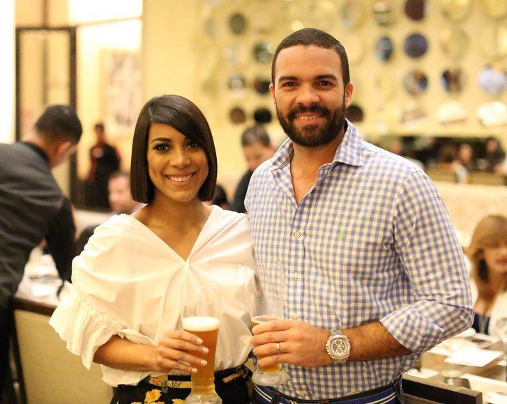 6 Jennifer Ramírez y Erick Jiménez