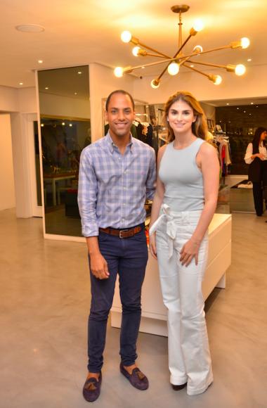 6.Raul Cohen y Jasmin Abu Naba