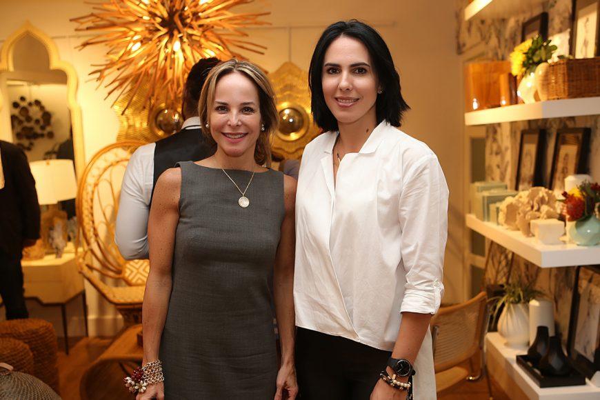 7. Catalina Ibarra y Vanessa Keltai