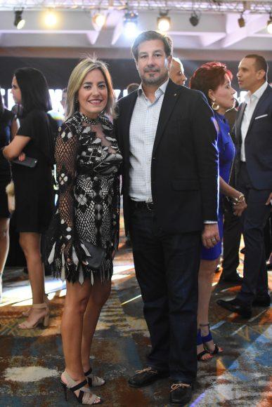 7. Tania Hernández Casanova y David Macanas