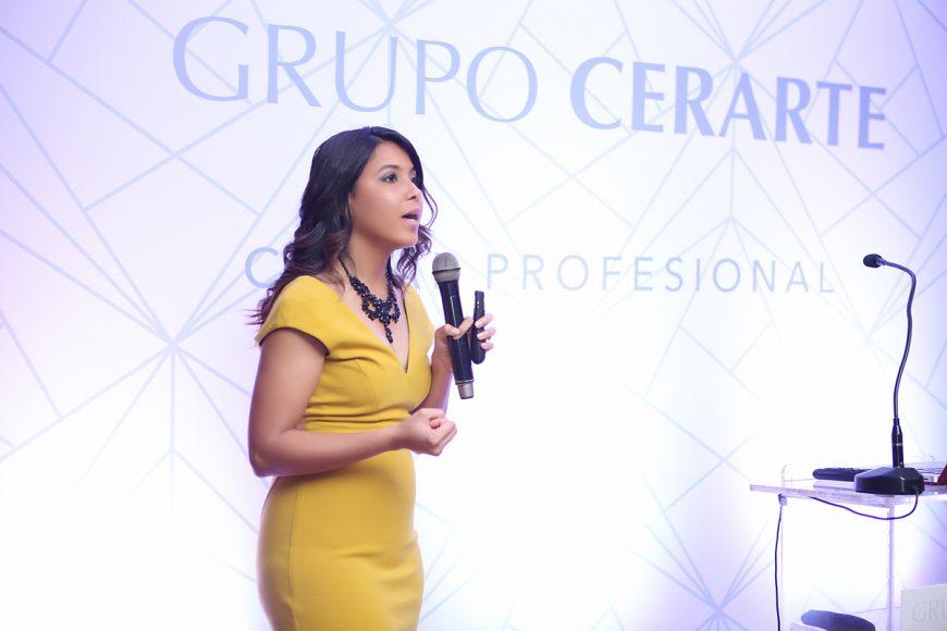 Ana Luisa Ariza