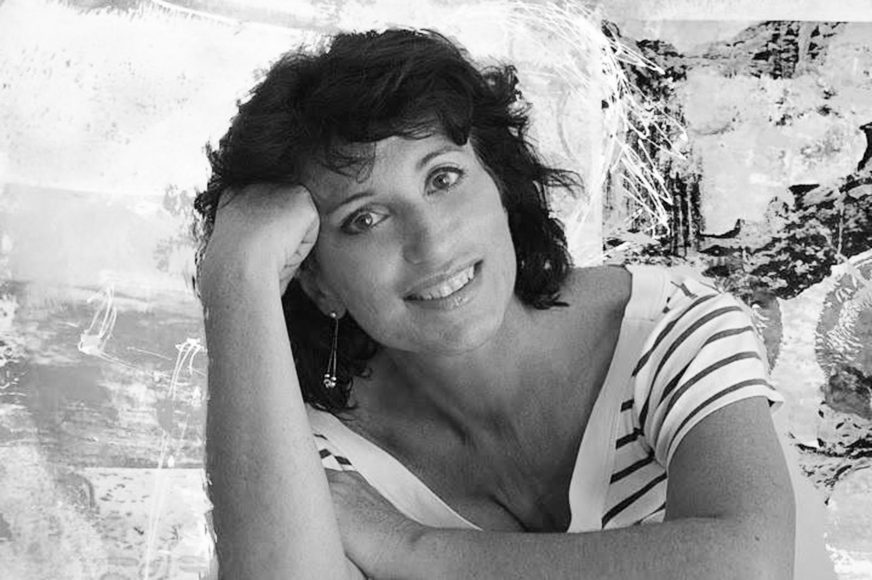 Christine Pacaud