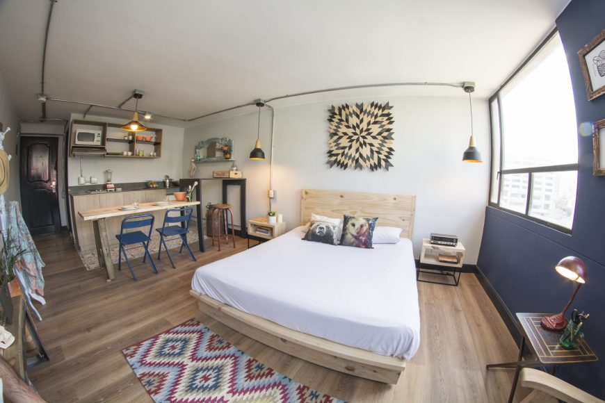 Habitación Selina Medellin PRESS1