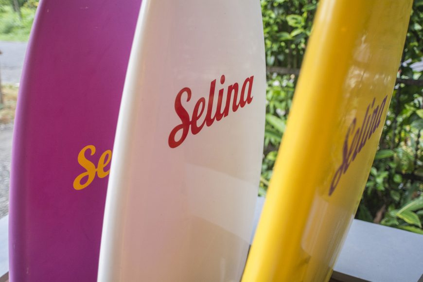 Selina Surf PRESS
