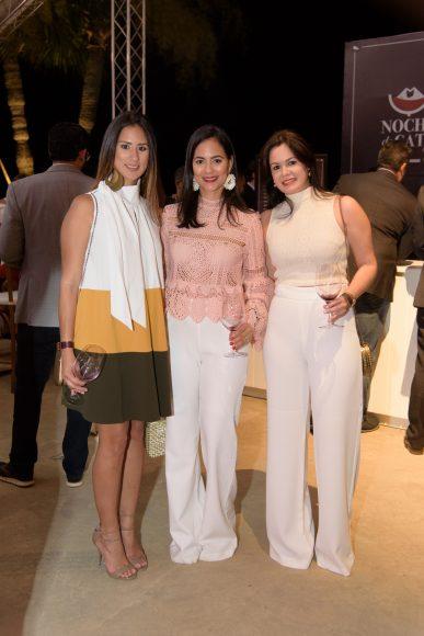 10 Nicole Valdez Vigni Duran y Pilar Terrero