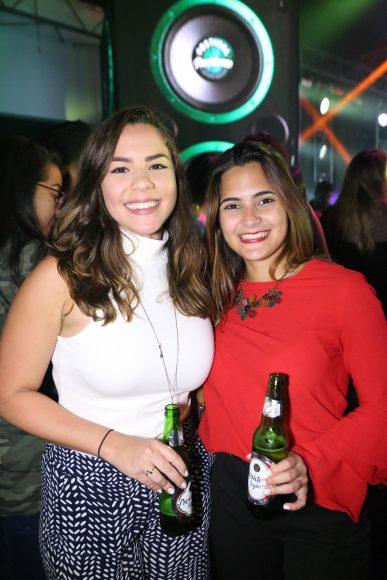 12. Gabriella Márquez y María Montás